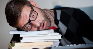Tipps zum Einschlafen – 7 Life-Hacks, die Dir helfen werden!