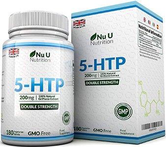 Tipps zum Einschlafen 5 HTP