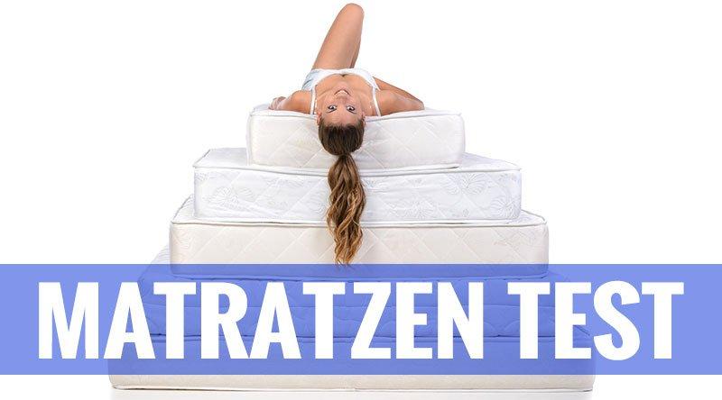 ᐅ Matratzen Test Unsere Top 3 Matratzen Im überblick